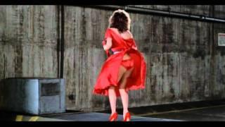 La mujer de rojo pelicula completa en español