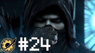 #24 お気楽ゲームレビュー PS4版: シーフ (Thief)