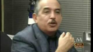 Gerardo Fernández Noroña pone en ridículo al derechista Carlos Marín 3de3
