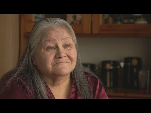 Residential school survivor separated from 16 siblings