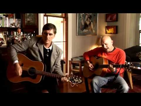 Bachelor Kisses acoustic - The Go-Betweens