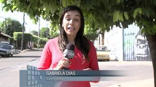 Campinas: Três jovens são presos por roubo e tentativa de assalto