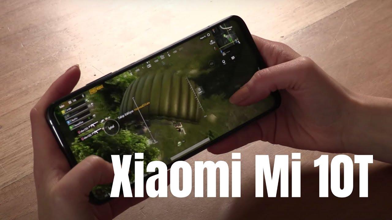 Fiyatı ve performansıyla çok konuşulan telefon Xiaomi Mi 10T inceleme