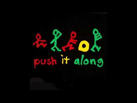 *FREE* A Tribe Called Quest x Joey Bada$$ Type Beat | Push It Along [Prod. by B.YOUNG]