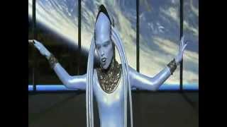 Diva Dance (Fifth Element Remix)
