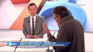 7/8 Le Journal – Edition du lundi 10 novembre 2014