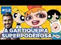 Cartoon Network || Gartic Gameplay Oficial #52 video