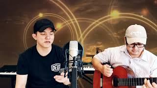 Download Jangan Pernah Menyerah - cover by Lim & Iwan Santoso