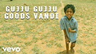 Aval Peyar Tamilarasi - Gujju Gujju Goods Vandi  Video | Jai, Nandhagi | Vijay Antony