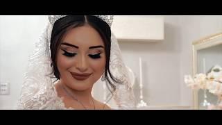 Beautiful Bride  | Turkish Wedding | Wedding Dress | Baku