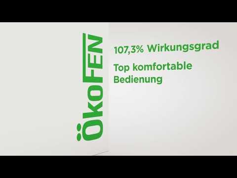 Pelletheizung: Pellematic Condens - Die neue Dimension der Brennwerttechnik