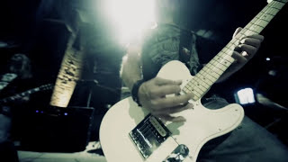 CORRODED - Piece By Piece [Official Video]