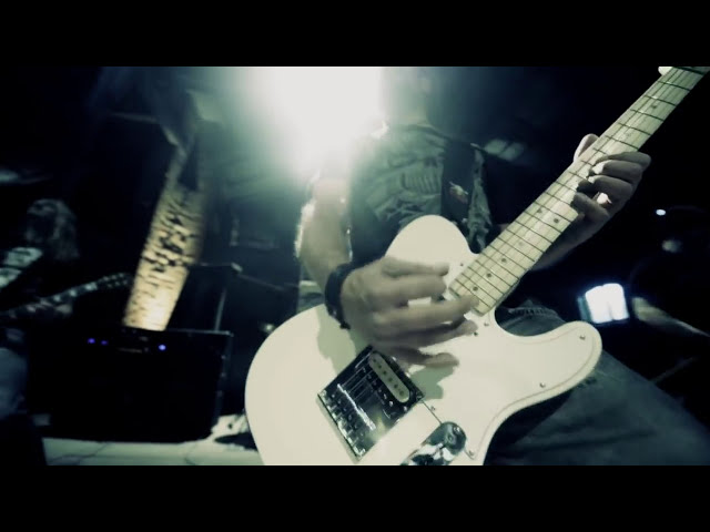 CORRODED - Piece By Piece (Official Video)