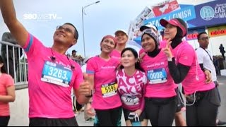 Jawa Pos Fit East Java Half Marathon 2016 - Part 3
