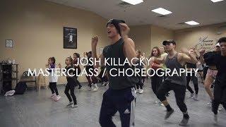 """2 Step Remix"" – Unk feat. T-Pain, Jim Jones & E40 | Josh Killacky Choreography | Xtreme Dance Force"