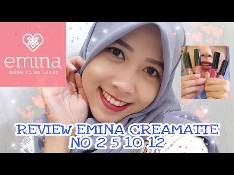 emina-creamatte-lip-cream-no-2-5-10-12