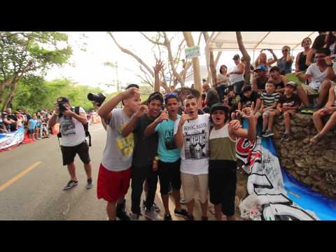 Rayne Team Skatecation: Puerto Rico 2013 - Part 2