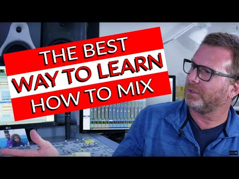 The Best Way To Learn How To Mix | FAQ Friday - Warren Huart: Produce Like A Pro