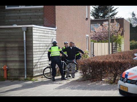 Verdachte aangehouden na steekpartij in Amsterdam-Zuidoost