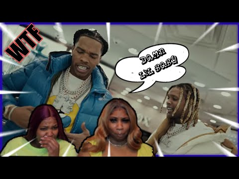 💯🔥🔥 | Lil Durk feat Lil Baby – Finesse Out The Gang Way | REACTION