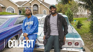 Download A Look at Curren$y's Amazing Car Collection | iCollect Mp3 and Videos