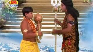 Shri Ganesh Bhajan   Dwar Pe Pehra Ganpati Ji Ko   By Sanjo Baghel, Vinod Sen