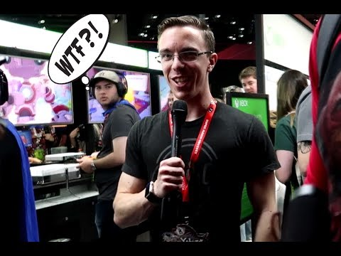 E3 2017 [Electronic Entertainment Expo 2017]