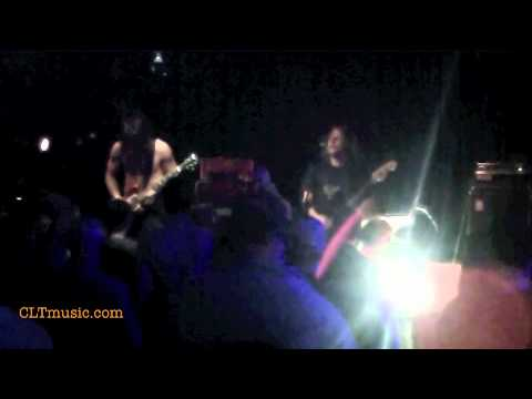 Truckfighters live at Tremont Music Hall - Kickdown