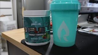 I GOT MY OWN GFUEL FLAVOR!!