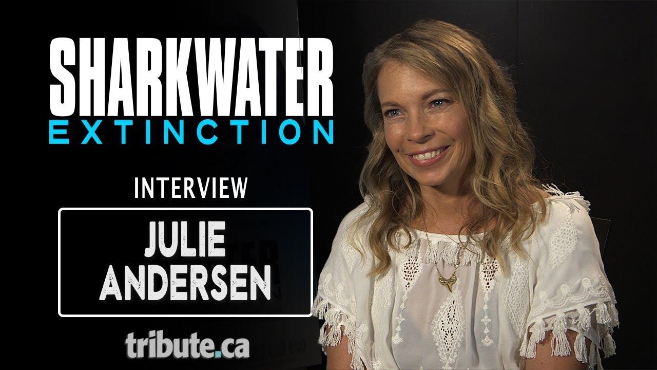 Julie Andersen Nude Photos 91