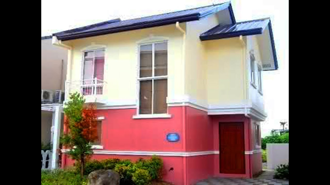 Margaret Real Properties Philippines House And Lot For Rent/Sale   YouTube