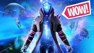MY NEW CHANNEL & SICK INFINITY SKIN IN THE ITEM SHOP!! Fortnite Battle Royale LIVE