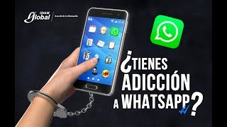 ¿Adicción al whatsapp? - UNAM Global thumbnail