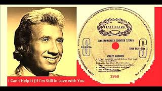 Marty Robbins - I Cant Help It (If Im Still in Love with You) Vinyl YouTube Videos