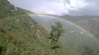 MIRACLE OF THE GOD AT Hills Of DALHOUSIE CHAMBA HIMACHAL INDIA