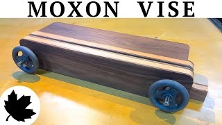 Make It - Moxon Vise