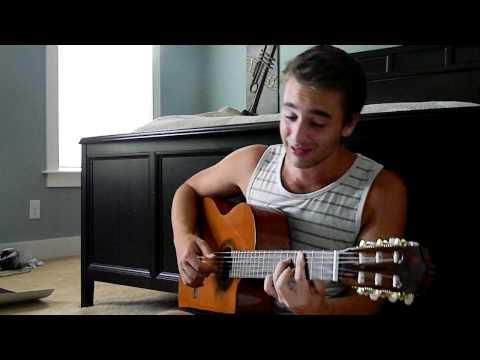 Jason Mraz - Love For A Child (cover)