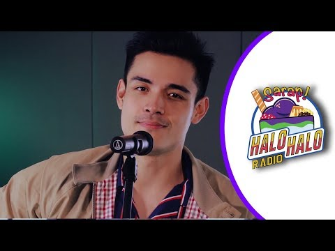 Miss Granny's Mr. Producer, Xian Lim covers I'm Yours [Jason Mraz]