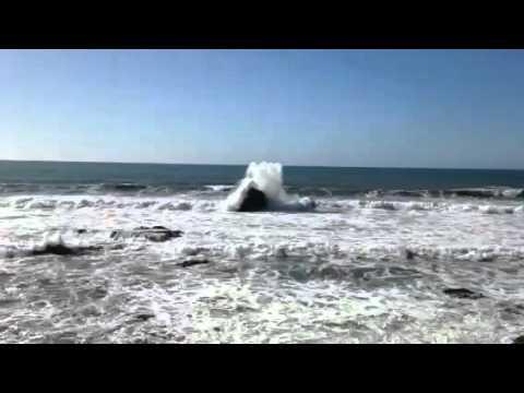 San Simeon - North Coast