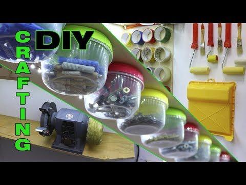 DIY. Обустройство мастерской