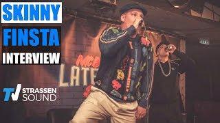 SKINNY FINSTA Interview mit MC Bogy | TV ...