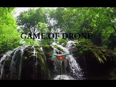 Game Of Drone   DJI Phantom