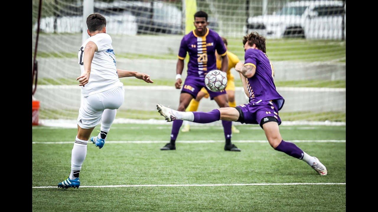 2020-21 NJCAA Division I Men's Soccer Championship - LSU Eunice vs. Iowa Western