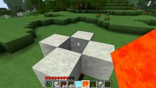 Minecraft Smoke Machine Tutorial