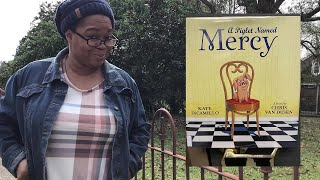 View & Do Story Time:  A Piglet Named Mercy with Allison