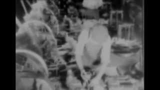 US Propaganda Film Scrap For Victory in World War 2 - 1942