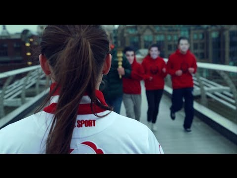 QMUL Russian Society-Sochi 2014 (HD)