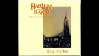 The Harlem Rhythm Band plays Paper doll (2001)