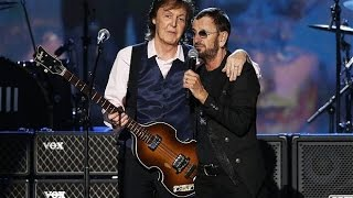 Ringo Starr BACK OFF BOOGALOO  with Lyrics