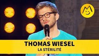 Thomas Wiesel - La stérilité